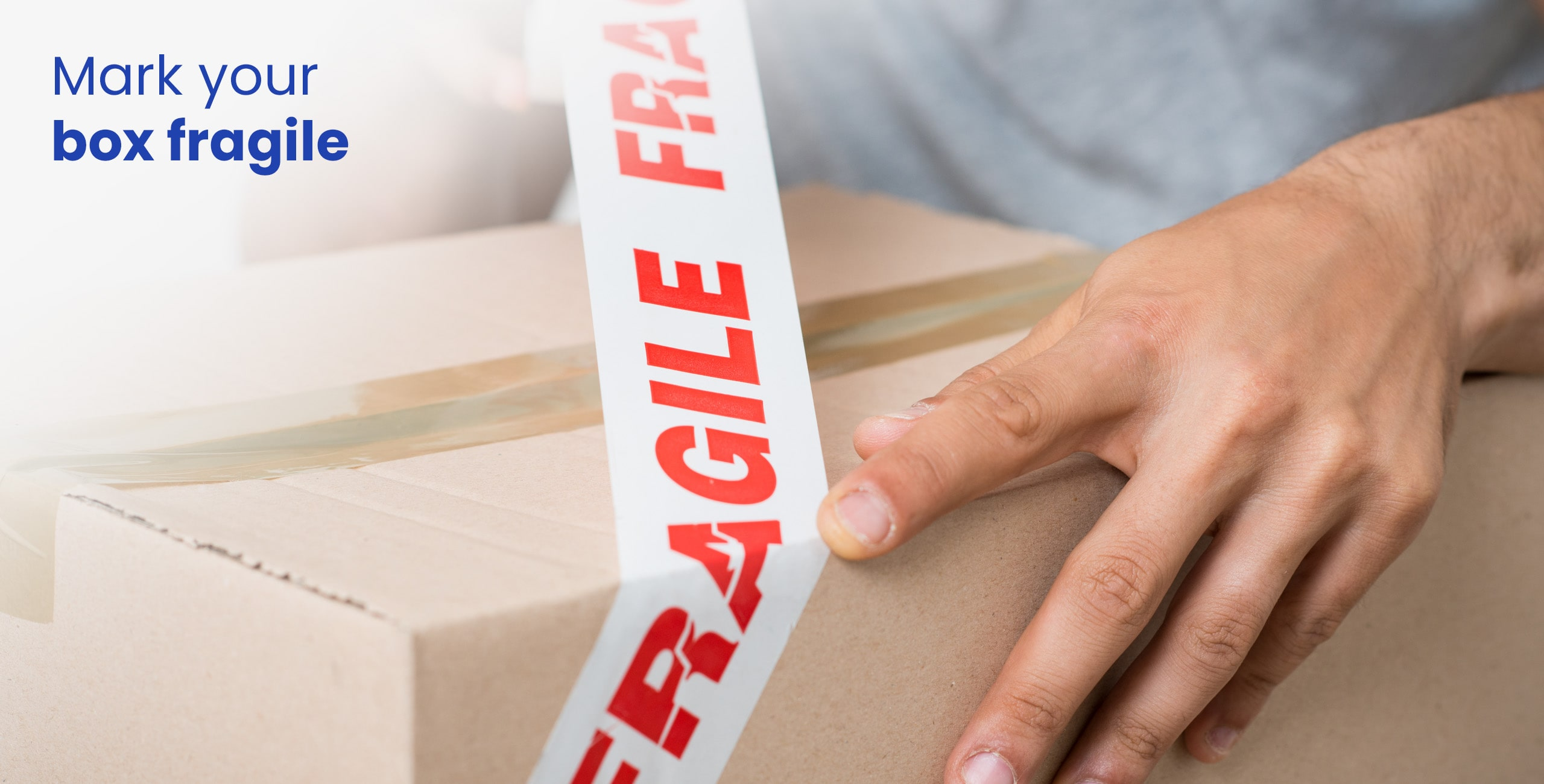 international shipping of fragile items