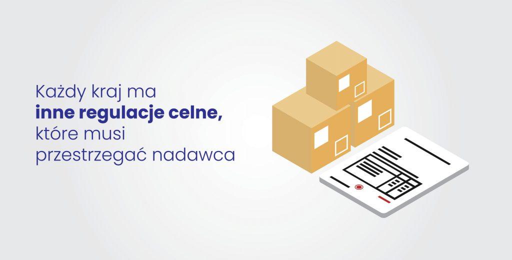 Wysyłka z USA do Europy